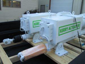 actuator -jm-unit