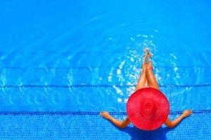 pool repairs weston fl